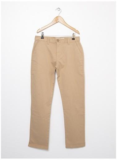 U.S. Polo Assn. Pantolon Kahve